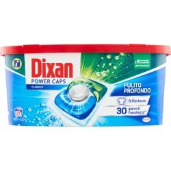DIXAN PowerCaps Classico 27wl (405g)