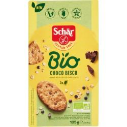 Schär Bio Choco Bisco 3 x 35 gr.