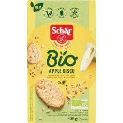 Schär Bio Apple Bisco 3 x 35 gr.