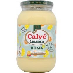 Calvé Maionese Classica vaso 610 ml.