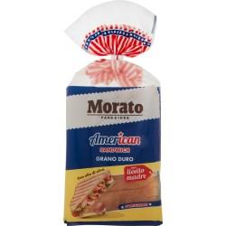 Morato American Sandwich Grano Duro 550 gr.
