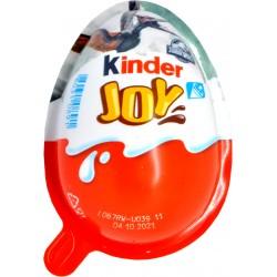 kinder joy gr20
