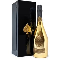 Armand de brignac gold champagne astucciato cl.75