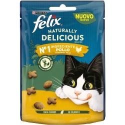 Felix naturally delicious pollo gr.50