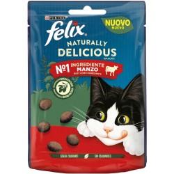 Felix naturally delicious manzo gr.50