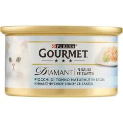 Gourmet diamant salsa fiocchi tonno gr.85