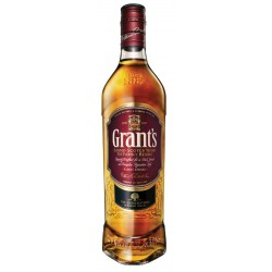 Grant's whisky cl.70