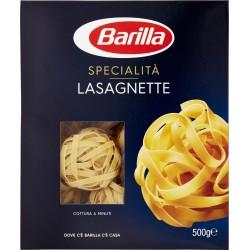 Barilla Specialità Lasagnette gr.500