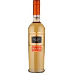 Pellegrino Vino Liquoroso Moscato Terre Siciliane IGP 50 cl.