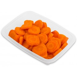 Savi carote lessate gr.220