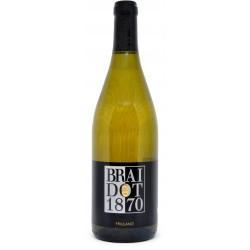 Braidot vino friulano doc friuli cl.75