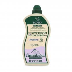 Lavanderina ammorbidente fiorito bio 45 lavaggi ml.900