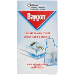Baygon genius 45 notti ricarica