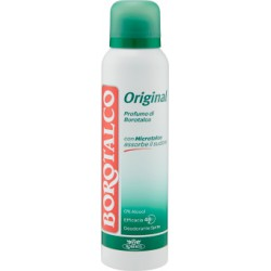 Borotalco deo spray original - ml.150
