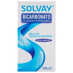 Solvay bicarbonato - gr.500