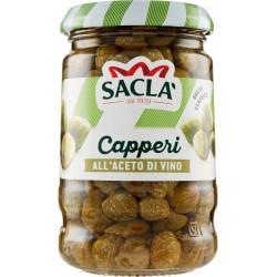 Sacla capperi - gr.200