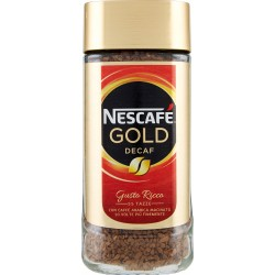 Nescafe Gran Aroma decaffeinato relax - gr.100