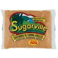 Toschi zucchero di canna - gr.500