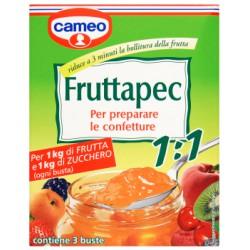 Cameo fruttapec 1:1 x 3 - gr.100