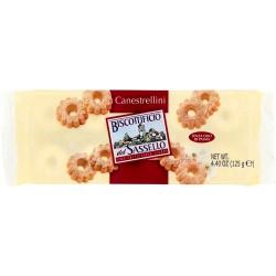Biscottificio del Sassello Canestrellini di Sassello 135 gr.