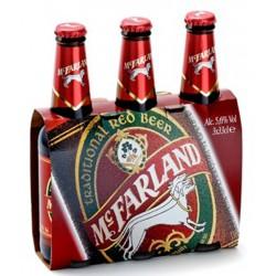 Mc Farland birra cl.33 cluster x3