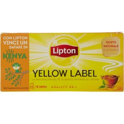 Lipton the filtri 25