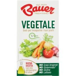 Bauer dadi vegetale senza glutammato - gr.60