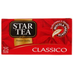 Star the classico filtri 25