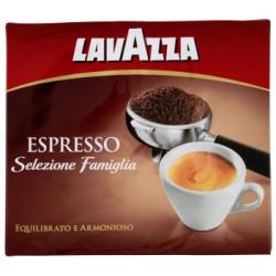 Lavazza caffe espresso - gr.250 x2