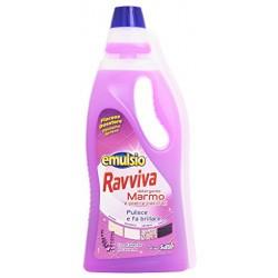 Emulsio ravviva lavanda lavapavimenti - ml.750