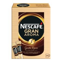 Nescafe gran aroma ricco x20