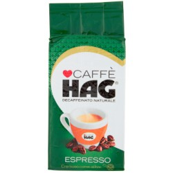 Hag caffe espresso - gr.250