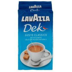 Lavazza caffe decaffeinato classico - gr.250