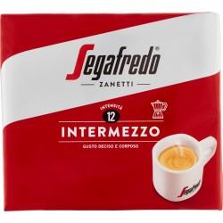 Caffe segafredo intermezzo rosso g.250x2