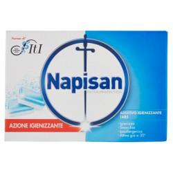 Napisan Extra Protection additivo igienizzante 10 tabs 225 g