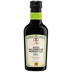 Toschi aceto balsamico bio - ml.500