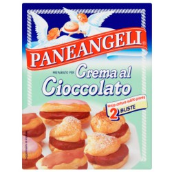 Cameo Paneangeli crema cioccolato X2 166 g