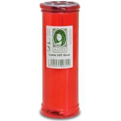Lumini S. Rita 50t rosso h84
