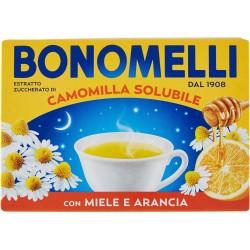 Bonomelli camomilla miele/arance x16