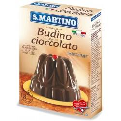 S.Martino budino cioccolato x 2