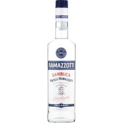 Ramazzotti Sambuca 70 cl.