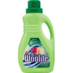 Lip Woolite lana e delicati muschio bianco 1 L