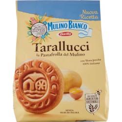 Mulino Bianco tarallucci - gr.800