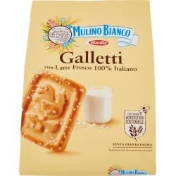 Mulino Bianco galletti - gr.800