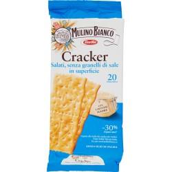 Mulino Bianco cracker non salati - gr.500