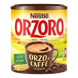 Nestlè Orzoro orzo e caffè solubile barattolo 120g