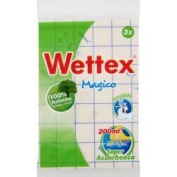 Wettex magico x3