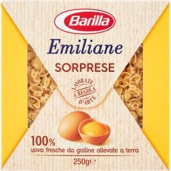 Barilla Emiliane Sorprese all'uovo n.110 gr.250