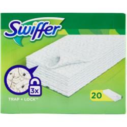 Swiffer pavimenti ric. x20