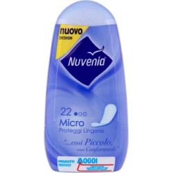 Nuvenia proteggislip micro x22